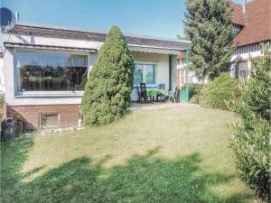 Three-Bedroom Holiday Home in Rehburg-Loccum - Liebenau