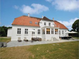 Rimersgaard - Vesterby
