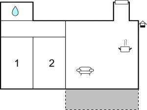 Two-Bedroom Apartment in OstseeResort Olpenitz