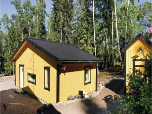 One-Bedroom Holiday Home in Tyreso - Stockholm