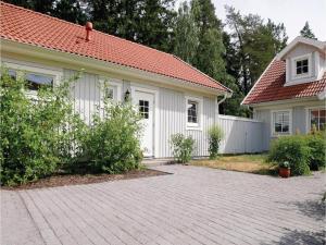 obrázek - One-Bedroom Holiday Home in Uppsala