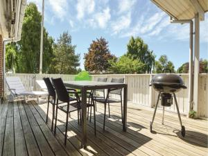Holiday home Hejsager Strandby Haderslev V, Case vacanze  Kelstrup Strand - big - 16