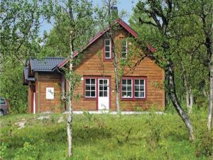 Holiday home Tänndalen with Sauna 367