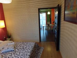 Turan Apartments
