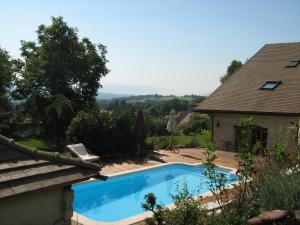 Villanath - Hotel - Bellegarde-sur-Valserine