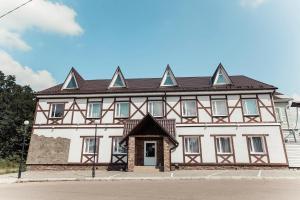 Gorodok Hotel - Starodub