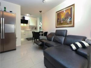 Two-Bedroom Apartment in Portoroz