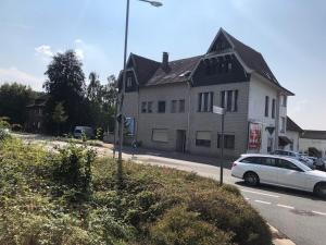 Pension König - Haus Beck