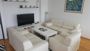 apartman stadion, Appartamenti  Tuzla - big - 4