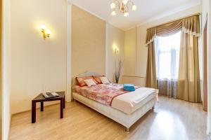 W Apartaments Krepostnaya 12 - Rasalaks