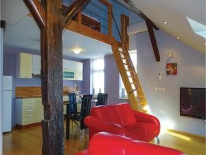 One-Bedroom Apartment in Krizevci pri Ljutomeru