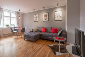 Red Fridge House - StayinWroclaw