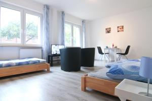 Apartmondo Ferienapartments - Holten