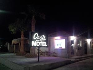 Oasis Boutique Motel, Motel  Boulder City - big - 18