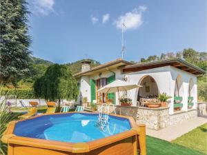 Villa Carla - AbcAlberghi.com