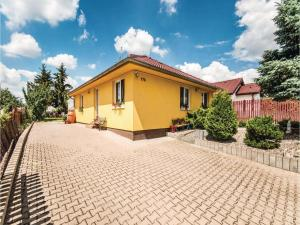 Three-Bedroom Holiday Home in ..