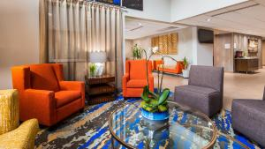 Best Western Plus Portland Airport Hotel & Suites, Hotels  Parkrose - big - 107