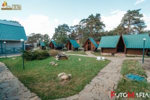 Baza otdykha Sosny, Holiday parks  Kaluga - big - 55