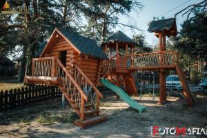 Baza otdykha Sosny, Villaggi turistici  Kaluga - big - 53