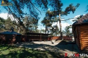 Baza otdykha Sosny, Holiday parks  Kaluga - big - 52