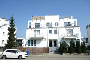 Bernadowska Apartment Ogród Parter