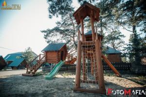 Baza otdykha Sosny, Holiday parks  Kaluga - big - 50