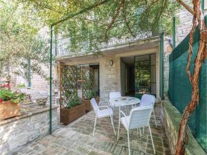 obrázek - Three-Bedroom Apartment in Assisi -PG-