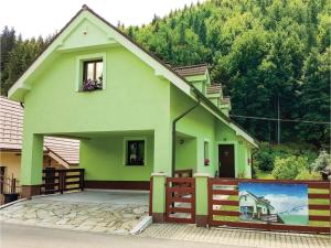 Two-Bedroom Holiday Home in Bystra