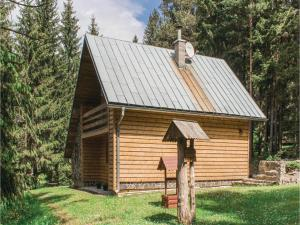 obrázek - Three-Bedroom Holiday Home in Strba