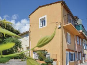 One Bedroom Holiday Home in Speracedes