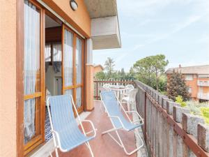 Easy Apartments Peschiera 2c, Apartmanok  Peschiera del Garda - big - 32