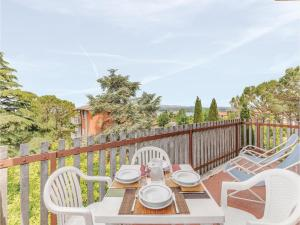 Easy Apartments Peschiera 2c, Apartmanok  Peschiera del Garda - big - 37
