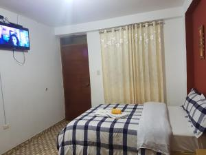 Hostal Incanto, Guest houses  Ollantaytambo - big - 43