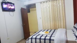 Hostal Incanto, Guest houses  Ollantaytambo - big - 38