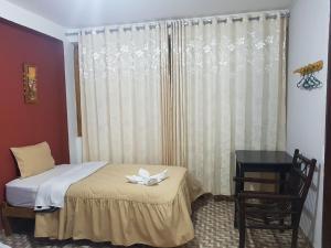Hostal Incanto, Guest houses  Ollantaytambo - big - 36