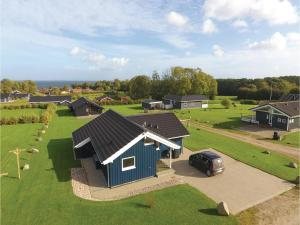 Holiday home Fiskervej III, Дома для отпуска - Skovby