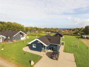 Holiday home Fiskervej III, Дома для отпуска  Skovby - big - 9