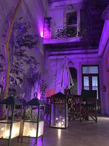 La Casona del Alma, Apartmány  Buenos Aires - big - 77