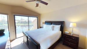 2 Bedroom Condominium in La Quinta, CA (#PGA201), Prázdninové domy  La Quinta - big - 9