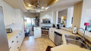 2 Bedroom Condominium in La Quinta, CA (#PGA201), Prázdninové domy  La Quinta - big - 12