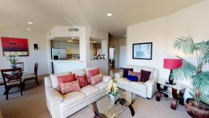 2 Bedroom Condominium in La Quinta, CA (#PGA201), Dovolenkové domy  La Quinta - big - 1