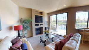 2 Bedroom Condominium in La Quinta, CA (#PGA201), Prázdninové domy  La Quinta - big - 15