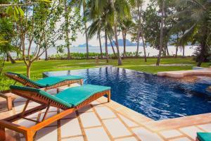 Amatapura Beachfront Villa 12,..
