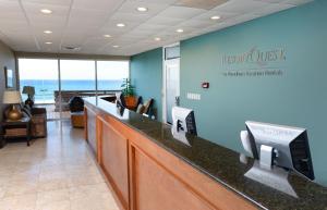 Tidewater Beach Resort by Wyndham Vacation Rentals, Rezorty  Panama City Beach - big - 140