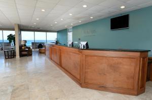 Tidewater Beach Resort by Wyndham Vacation Rentals, Rezorty  Panama City Beach - big - 141