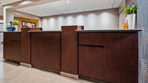 Best Western Plus Portland Airport Hotel & Suites, Hotels  Parkrose - big - 121