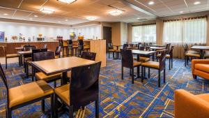 Best Western Plus Portland Airport Hotel & Suites, Hotels  Parkrose - big - 123