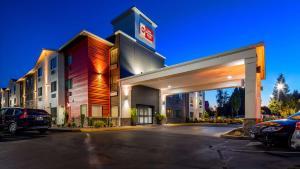 Best Western Plus Portland Airport Hotel & Suites, Hotels  Parkrose - big - 126