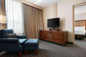 Travelodge by Wyndham Conference Centre & Suites Whitecourt, Szállodák  Whitecourt - big - 62