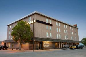 Travelodge by Wyndham Conference Centre & Suites Whitecourt, Szállodák  Whitecourt - big - 70
